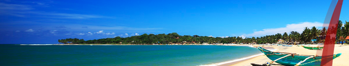Urlaub Sri Lanka